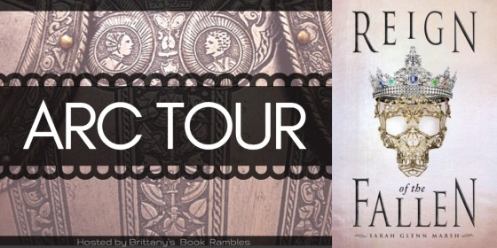thumbnail_reign of the fallen -- arc tour banner